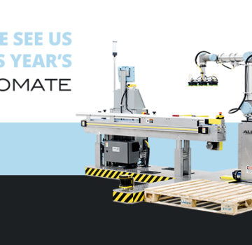 Allied Technology at Automate 2019